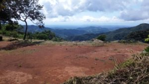 Lot 2 for sale in San Ramon Costa Rica