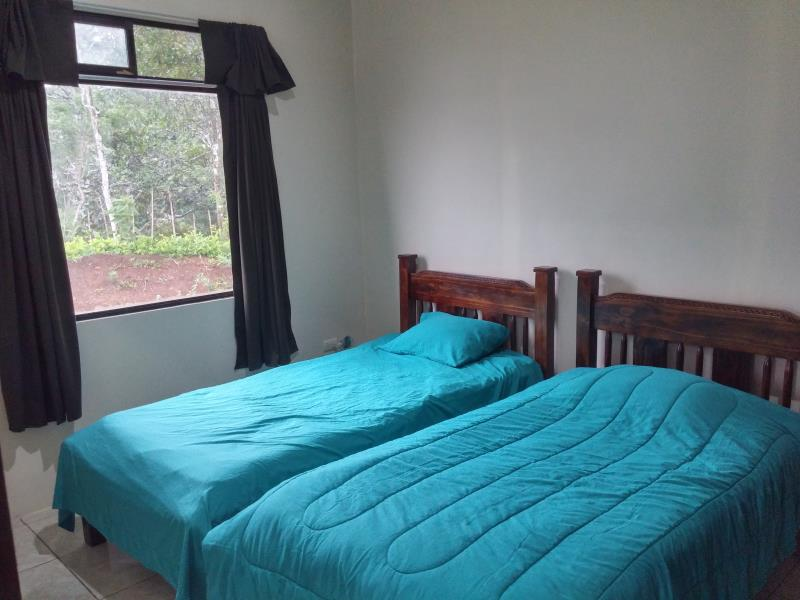 Rancho Silencio bedroom in house for sale
