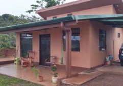 house for sale san ramon Costa Rica